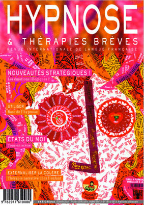 Hypnose du Monde: Congrès de Brême International Society of Hypnosis. Dr Elise LELARGE