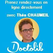 Théo CHAUMEIL, Hypnothérapeute à Paris 11