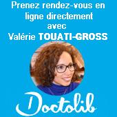 Valérie TOUATI-GROSS, Hypnothérapeute à Paris 11