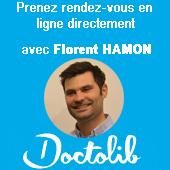 Florent HAMON, Hypnose Médicale à Paris 5