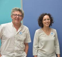 Laurent GROSS et Valérie TOUATI-GROSS, Hypnothérapeutes à Paris