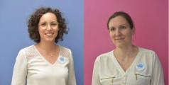 Valérie TOUATI-GROSS et Marjorie SCHWARTZ hypnothérapeutes 75012 Paris