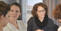 Marjorie SCHWARTZ et Valérie TOUATI-GROSS, Hypnose à Paris 75012