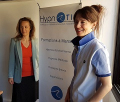 Laurence ADJADJ et Sophie TOURNOUËR, Psychologues et Hypnothérapeutes