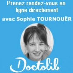 Doctolib Sophie TOURNOUER