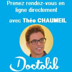 Prendre rdv avec Théo CHAUMEIL